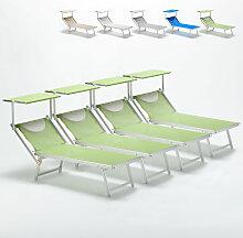 Beach And Garden Design - Bain de soleil