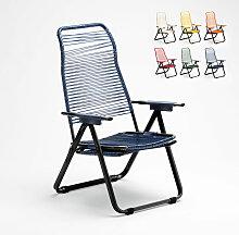 Beach And Garden Design - Chaise longue de jardin