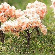 Bearsu - Carry stone Miniature Arbre Fée Jardin