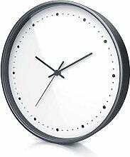 Bearware - Horloge Radio pilotée Murale Moderne,