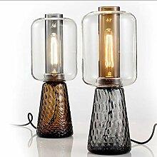 BeautifulLampe de table moderne lampe de chevet