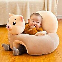 Bébé canapé Support siège bébé enfant en bas