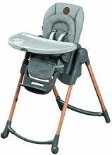 Bébé Confort Chaise haute Minla GRIS Bébé