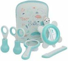 Bebe confort set de toilette - water world bleu