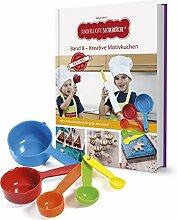 Becherküche BecherkKüchene, Kit de pâtisserie