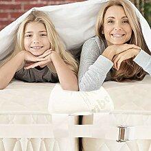 Bed Bridge Kit - Combleur de joint de lit pour