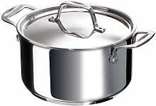 Bekaline 12061244 Chef Faitout + Couvercle en