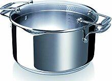 Bekaline 13231244 Chef Pratique Faitout +