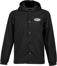 Bell Choice of Pro, veste textile - Noir - M