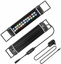 BELLALICHT LED Minuterie Lampe d'aquarium -