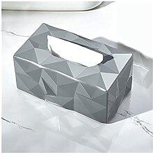 Belle Boîte de tissu Multifonctionnel boîte de