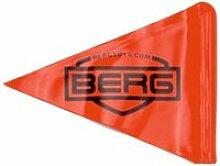 Berg drapeau pour kart à pédales 50.99.42.01