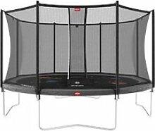 Berg favorit regular trampoline  rond à ressorts