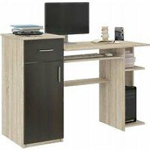 BERGEN - Bureau moderne d'ordinateur -