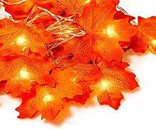 Beslop Guirlande Lumineuse LED en Forme de