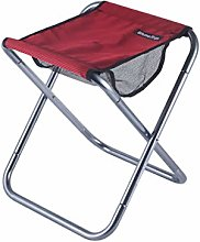 BESPORTBLE Chaise Pliante Portable Chaise de