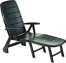 BEST 14400130 Charleston Chaise Longue à