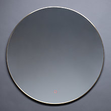 Best Design Nancy Venise Miroir avec éclairage