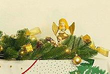 Best Season SA156 Guirlande lumineuse de sapin à
