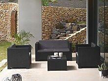 Bestmobilier - Figari - Salon Bas de Jardin 4