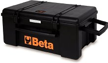 Beta C13 Malle à outils avec roulettes