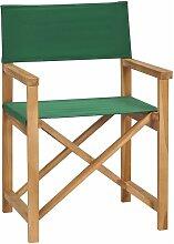 Betterlife - Chaise pliable de metteur en scène