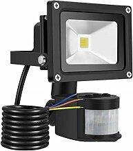 Betterlife - Projecteur d'extérieur LED avec