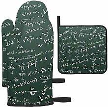 Bgejkos Les gants de cuisine et maniques Formula