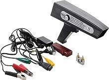 BGS 40107 | Lampe stroboscopique numérique | pour