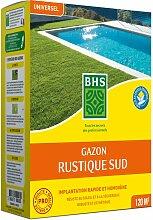 BHS GRS3   3kg   120 m²   Gazon Rustique Sud  