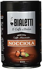 BIALETTI– Café Moulu Barattolo Moka Nocciola