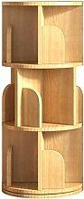 Bibliothèques Boîtier à 360 ° Solide Boûterie