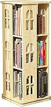 Bibliothèques Rotation Libre À 360°