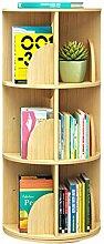 Bibliothèques Tournante, Rotative Créative À