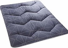 Bicaquu Matelas futon, Tapis de Sol, décor de