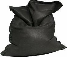 Big Bag Pouf Matelas Piscine SHELTO MESH 125x175