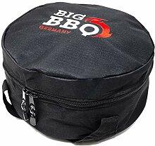 Big BBQ Sac de transport pour marmite à feu 4,5
