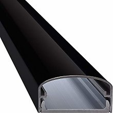 Big Mouth Conduit de câble design en aluminium