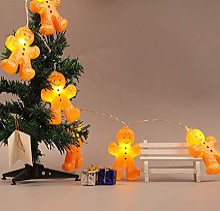 BIGBIGWORLD Guirlande lumineuse décorative -