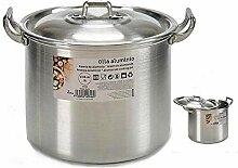 BigBuy Home S3602012 Marmite de cuisson lente en