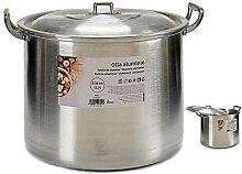 BigBuy Home S3602017 Marmite de cuisson lente en