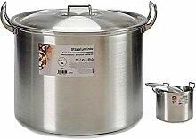 BigBuy Home S3602021 Marmite de cuisson lente en