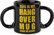 BigMouth Inc Mug à café The Hangover