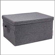 Bigso Box of Sweden Grande Caisse de Rangement