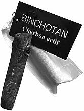 BIJIN ToKyo - Paris Charbon binchotan Filtre à Eau