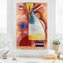 Bilderwelten - Impression sur toile - Wassily