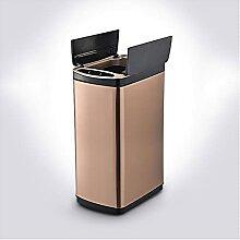 Bin Seau/Bacs à ordures La poubelle ménagère