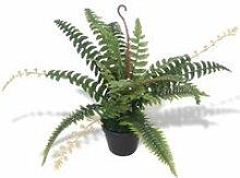 BINGO🐼- Magnifique - Plante Artificielle Déco.