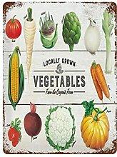Bingyingne Art Légumes de The Organic Farm