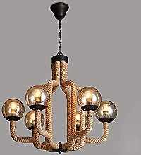 BINHC Lustre Plafonnier, Suspension Luminaire